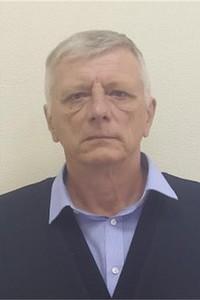 Чиганов Андрей Семенович. Фотография сотрудника
