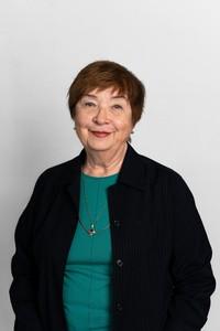 Славина Людмила Николаевна. Фотография сотрудника