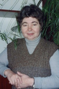 Федорова Вера Ивановна. Фотография сотрудника