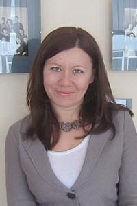 Константинова Марина Викторовна. Фотография сотрудника