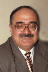 Яблоков Юрий Николаевич. Фотография сотрудника