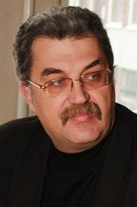 Буланков Василий Валерьевич. Фотография сотрудника