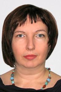 Титова Ольга Ивановна. Фотография сотрудника