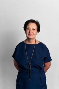 Ценюга Ирина Николаевна. Фотография сотрудника