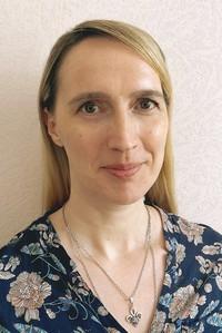 Гордашевская Ираида Дмитриевна. Фотография сотрудника