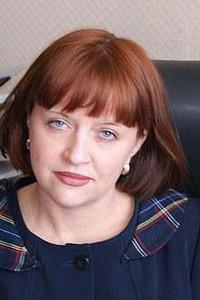 Иванова Наталья Георгиевна. Фотография сотрудника