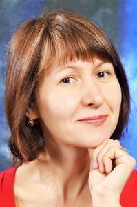 Галкина Елена Александровна. Фотография сотрудника