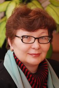 Белова Елена Николаевна. Фотография сотрудника