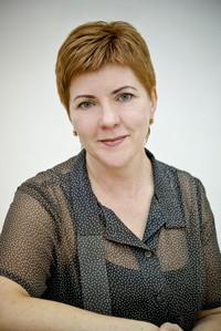 Прохорчук Елена Николаевна. Фотография сотрудника
