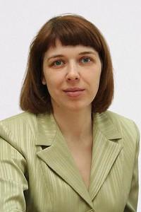 Дьячук Анна Анатольевна. Фотография сотрудника