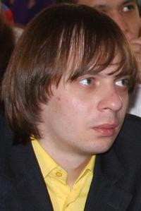 Кузенков Николай Петрович. Фотография сотрудника