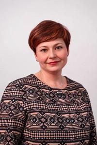 Мамаева Татьяна Владимировна. Фотография сотрудника