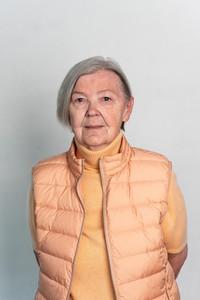 Исаева Нионила Николаевна. Фотография сотрудника