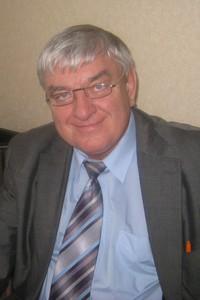 Шилов Сергей Николаевич. Фотография сотрудника