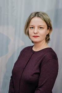 Дорошенко Елена Геннадьевна. Фотография сотрудника
