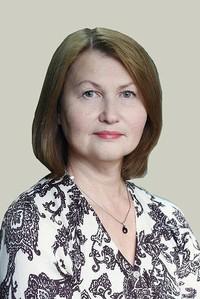 Рюмина Елена Николаевна. Фотография сотрудника