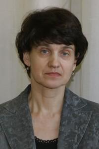 Тупицына Наталья Николаевна. Фотография сотрудника