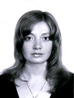 Сагина Валентина Ильинична. Фотография сотрудника