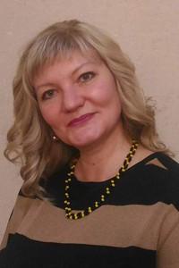 Беляева Ольга Леонидовна. Фотография сотрудника