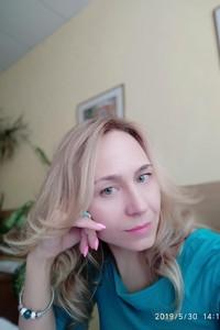Мейдус Анна Анатольевна. Фотография сотрудника
