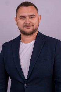 Прокопович Алексей Евгеньевич. Фотография сотрудника