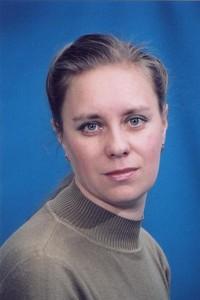 Дмитриева Ольга Алексеевна. Фотография сотрудника