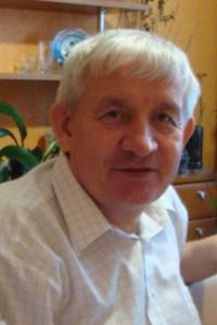 Романов Валерий Александрович. Фотография сотрудника