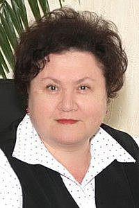 Барахович Ирина Ильинична. Фотография сотрудника