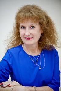 Антипова Екатерина Михайловна. Фотография сотрудника