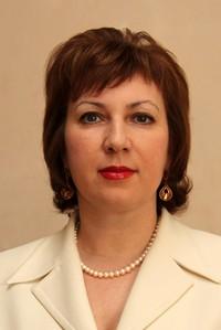 Петрова Татьяна Ивановна. Фотография сотрудника