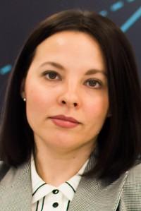 Шкерина Татьяна Александровна. Фотография сотрудника