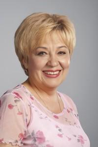 Кожевникова Татьяна Альбертовна. Фотография сотрудника