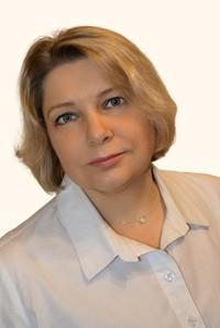 Симонова Анна Леонидовна. Фотография сотрудника