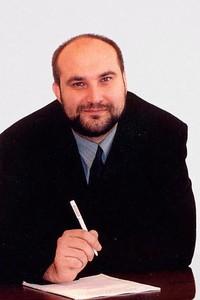 Воронин Вадим Владимирович. Фотография сотрудника