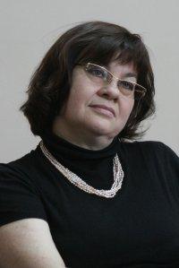 Грасс Татьяна Петровна. Фотография сотрудника