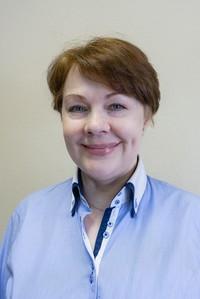Кузина Ольга Ильинична. Фотография сотрудника