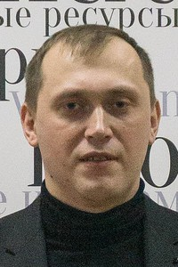 Ситничук Сергей Сергеевич. Фотография сотрудника