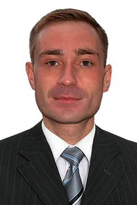 Ломаско Павел Сергеевич. Фотография сотрудника