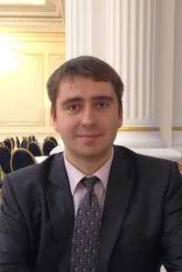 Носков Дмитрий Юрьевич. Фотография сотрудника