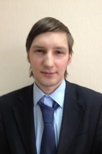 Щербаков Сергей Александрович. Фотография сотрудника