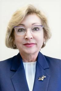 Диденко Людмила Анатольевна. Фотография сотрудника