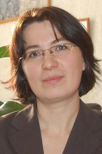 Битнер Марина Александровна. Фотография сотрудника