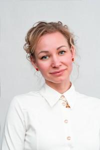Полуэктова Татьяна Анатольевна. Фотография сотрудника