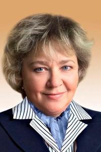 Панкова Елена Степановна. Фотография сотрудника