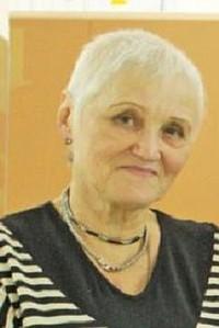 Григорьева Татьяна Михайловна. Фотография сотрудника