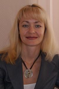 Верхотурова Наталья Юрьевна. Фотография сотрудника