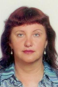 Терещенко Наталья Николаевна. Фотография сотрудника