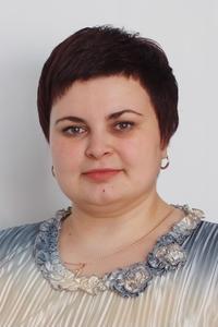 Еременко Екатерина Ивановна. Фотография сотрудника