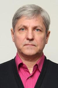 Щербаков Евгений Степанович. Фотография сотрудника