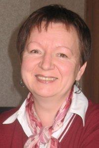 Высоцкая Марина Николаевна. Фотография сотрудника